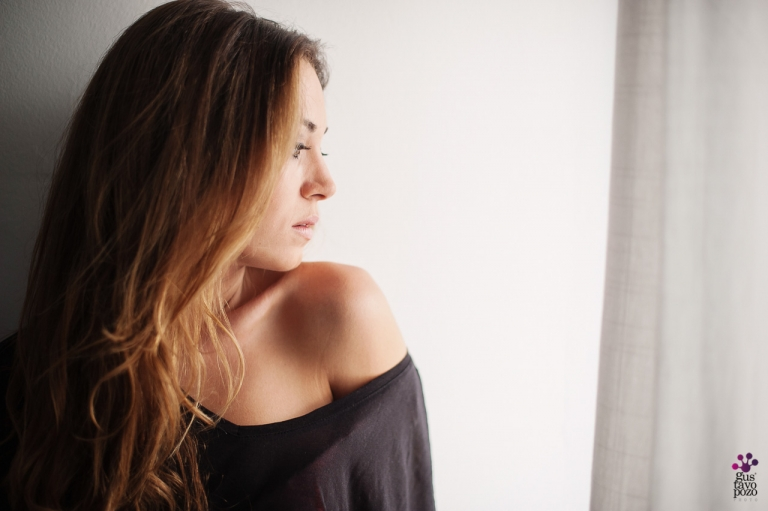Fotografía sugerente, sensual y elegante BOUDOIR JAEN