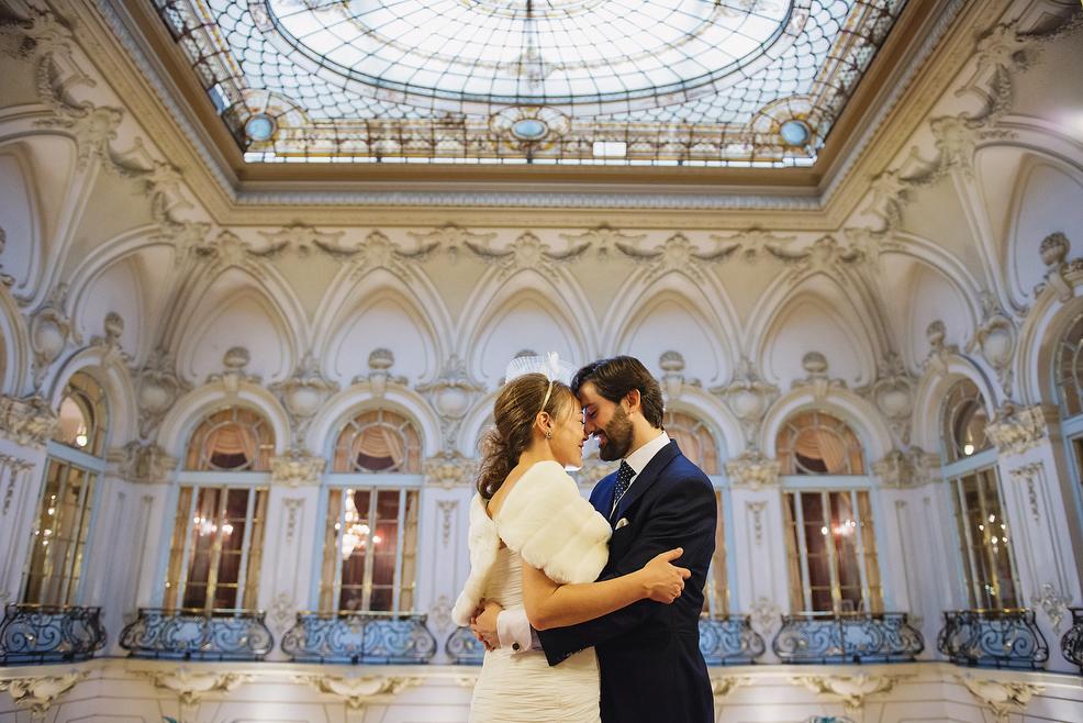 casino de madrid bodas
