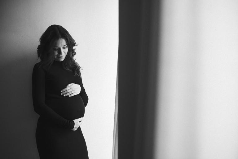 Fotos maternidad y premamá Jaén