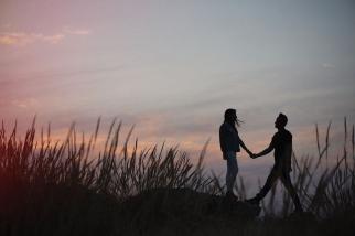 Fotos Atardecer en pareja Jaén