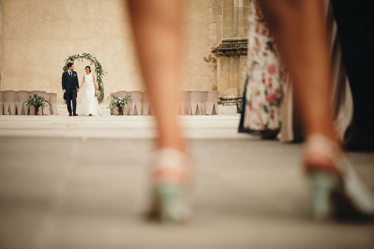 fotos originales de boda Jaen Spain