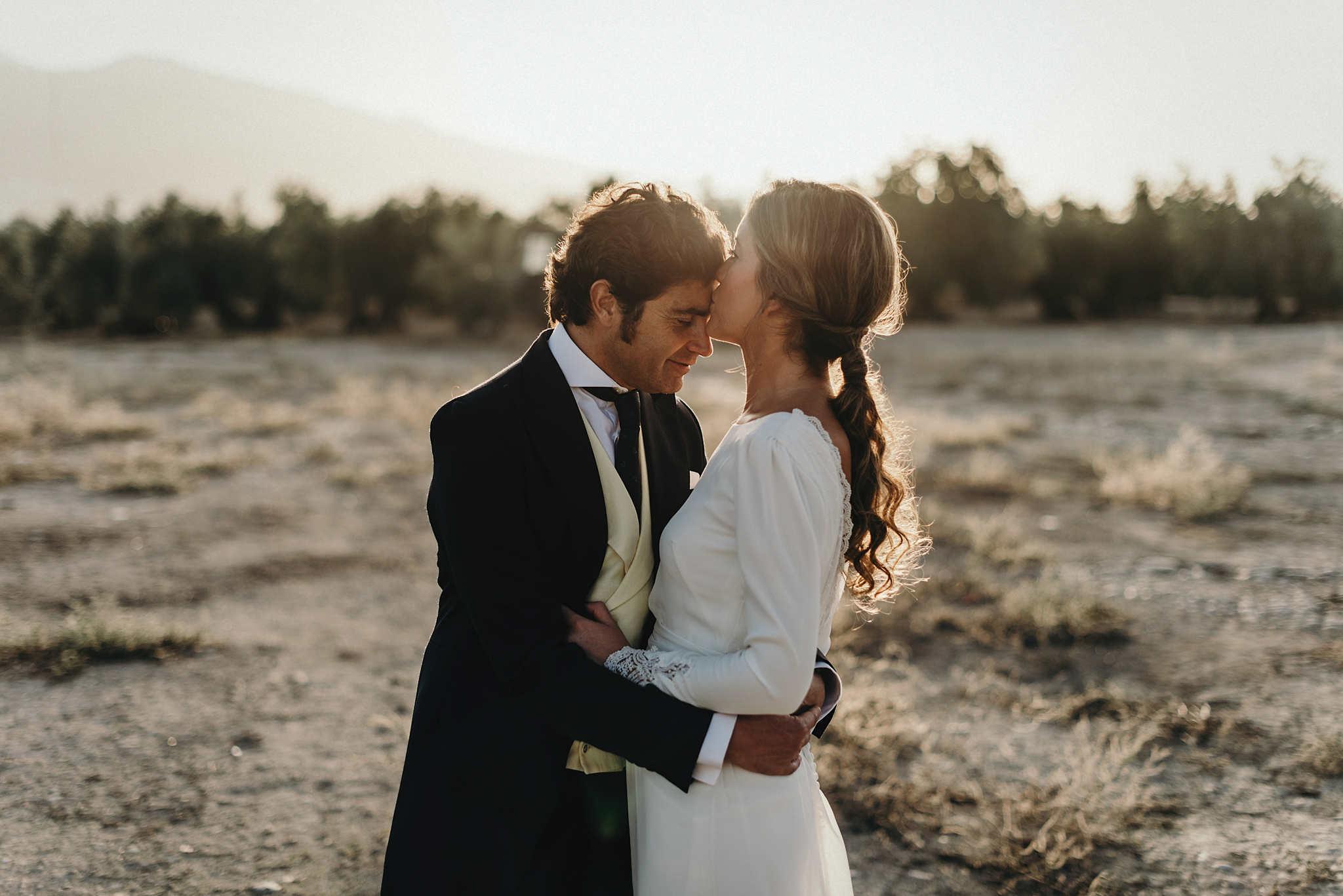 Novia Miguel Crespí - Fotos Gustavo Pozo - fotógrafo de bodas
