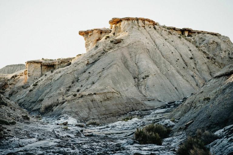 Fotos de Novia en el desierto...