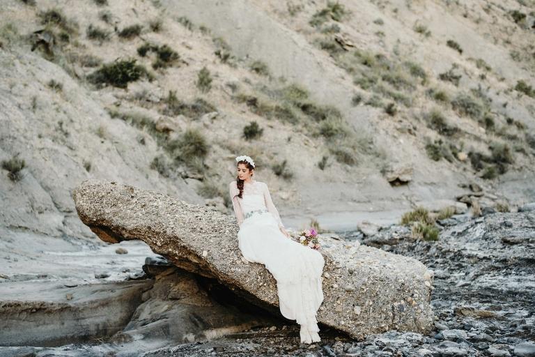Editorial Miguel Crespi Fotografos de bodas Jaén